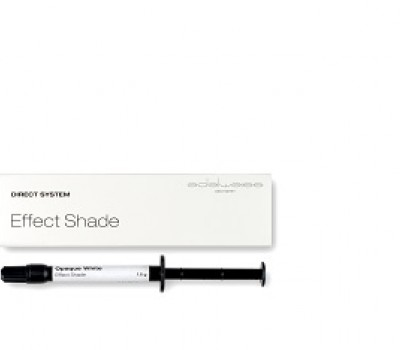 Effect Opaque White - EDELWEISS DENTISTRY