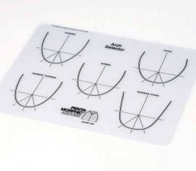 Selettore per archi Penta-Morphic<SUP>®</SUP> - RMO<SUP>®</SUP>