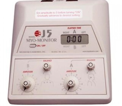 J5 Myo-monitor MYOTRONICS
